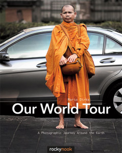 Our World Tour, by Mario Dirks