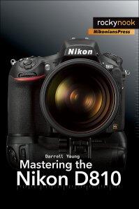 Nikon-D810-cover