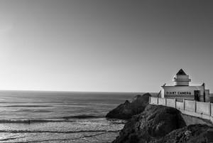 Giant Camera Obscura, San Francisco, CA
