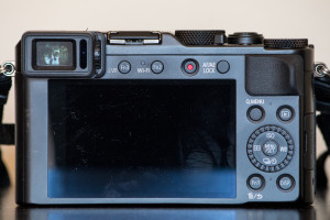 Personalizing the Panasonic LX100 - Rocky Nook