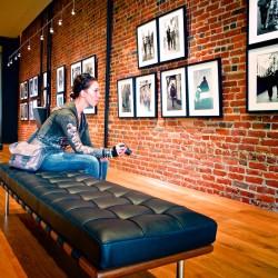 Leica Gallery SF