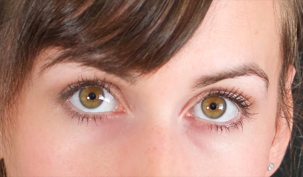 Leah's Eyes
