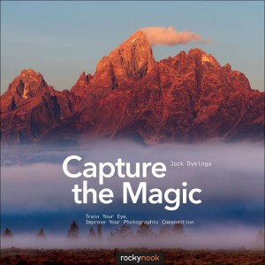 Dykinga_Capture_the_Magic-cover