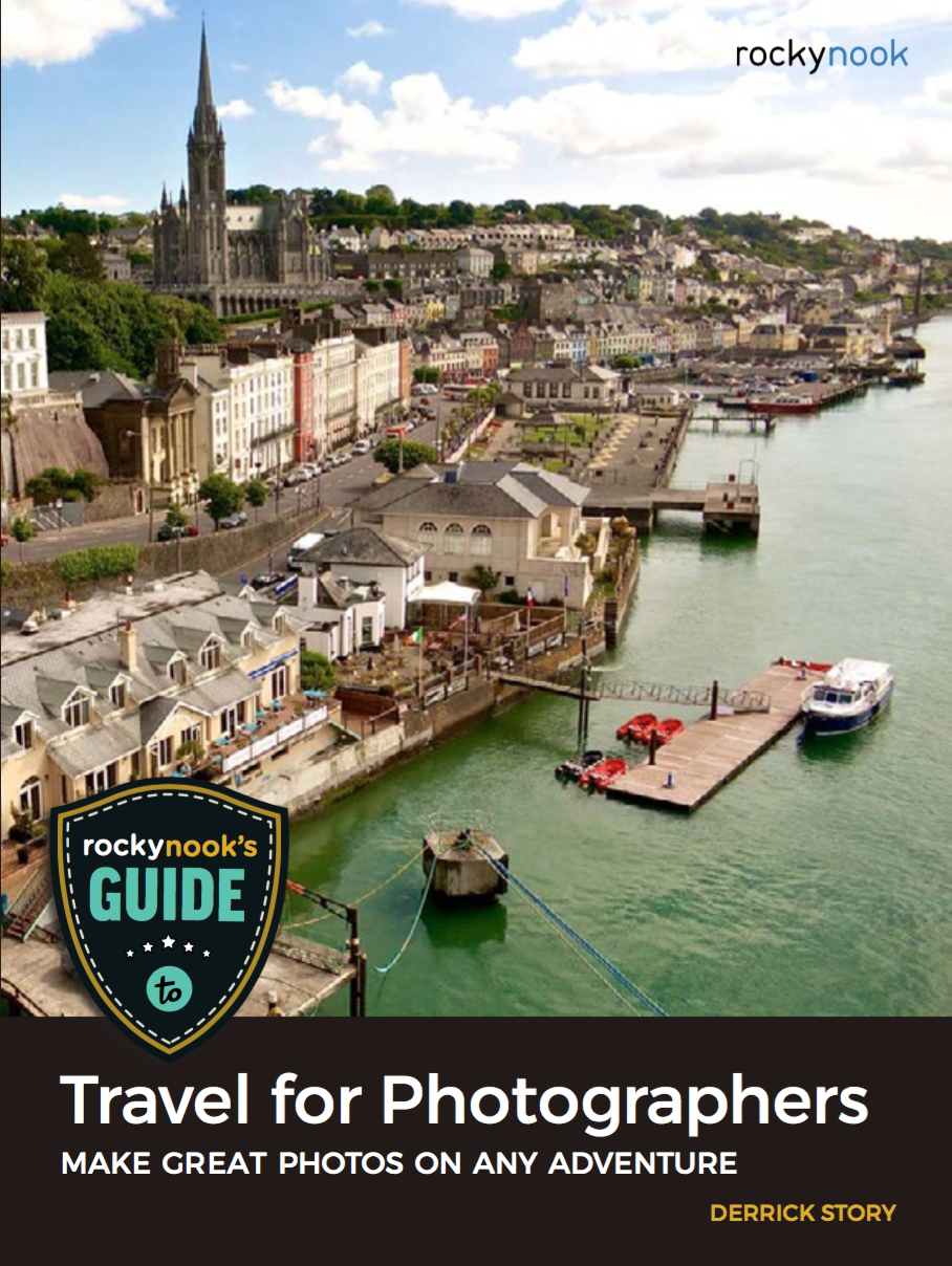 Rocky Nooks Guide to Travel for Photographers